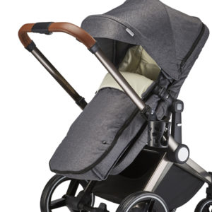 Venice Child Kangaroo Footmuff