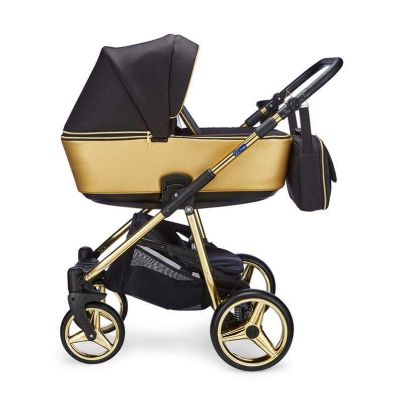 mee-go Santino Gilded Carrycot