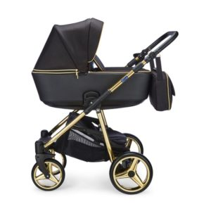 mee-go Santino SE Gold Leaf Carrycot