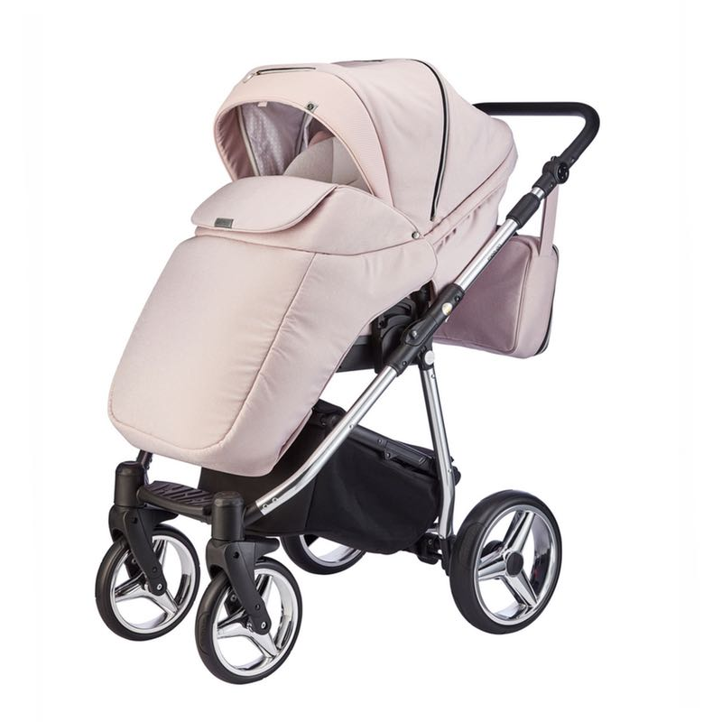 Mee Go Santino Special Edition Travel Systems