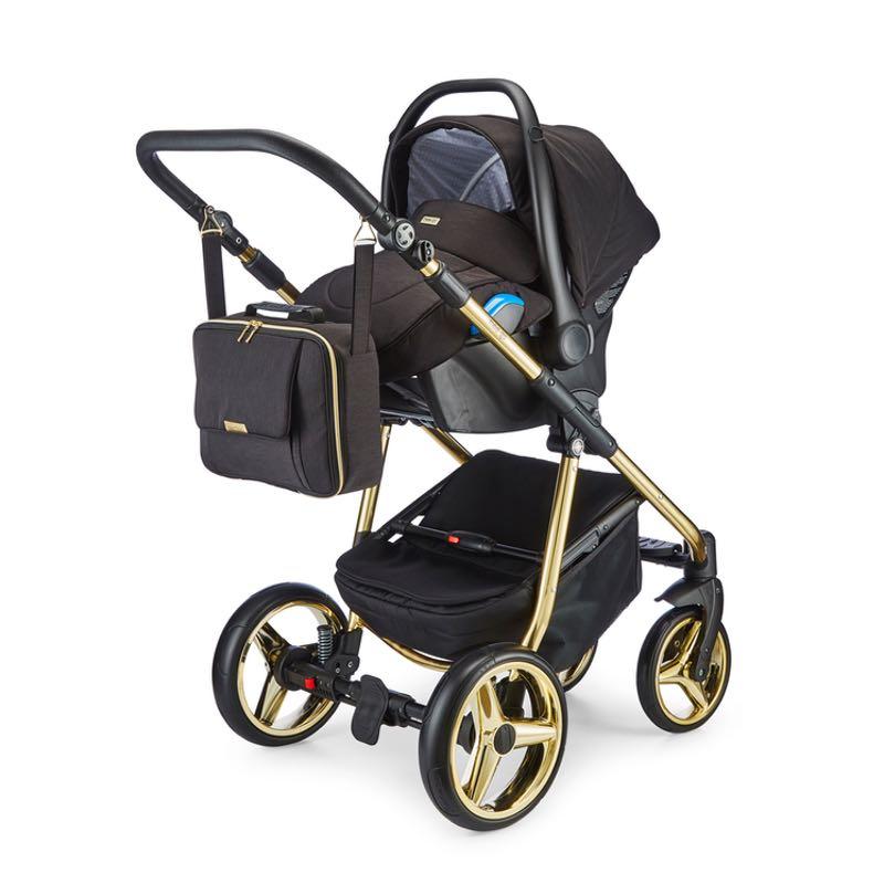 mee-go Santino SE Goldleaf Car Seat