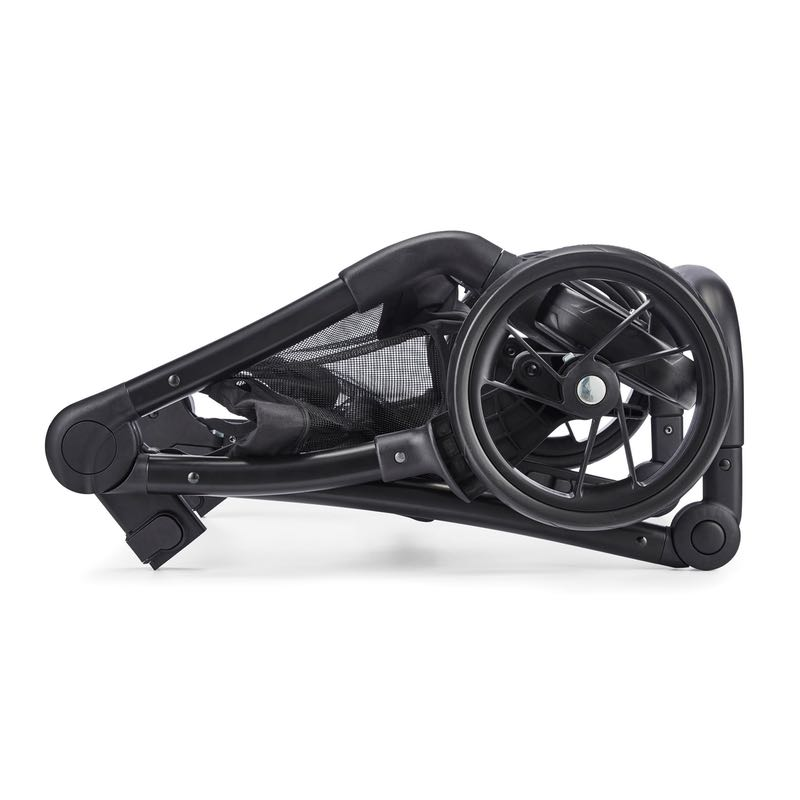 mee-go plumo travel system chassis