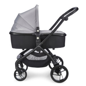 Mee-go plumo grey travel system